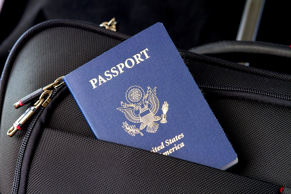 voyage visa usa